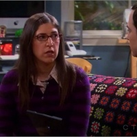 Priceless Moments from Big Bang Theory - Definition of Screwed