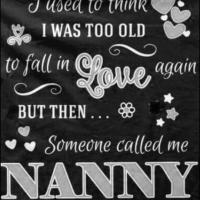For Grandma and Grandpa #2
