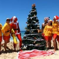 Jingle Bells Aussie Style